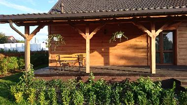 Holiday Apartment in Topczewo (Podlaskie) or holiday homes and vacation rentals