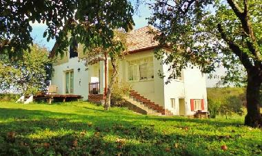 Holiday House in Glabusovce (Banskobystricky) or holiday homes and vacation rentals