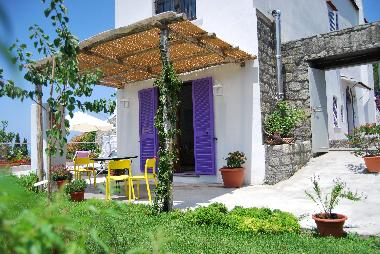Holiday House in forio (Napoli) or holiday homes and vacation rentals