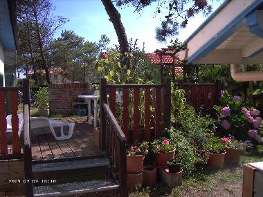 Holiday Apartment in vieux boucau les bains (Landes) or holiday homes and vacation rentals