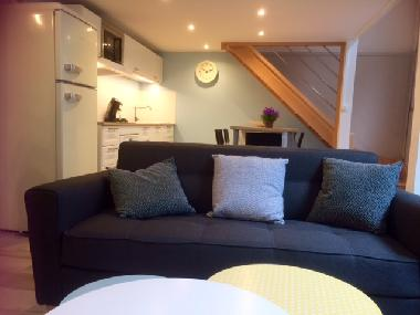 Holiday Apartment in 76000 (Seine-Maritime) or holiday homes and vacation rentals