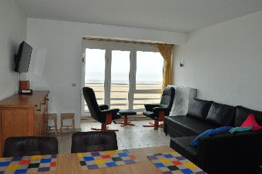 Holiday Apartment in De Panne (Flanders) or holiday homes and vacation rentals