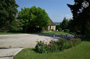 Holiday House in Bergerac (Dordogne) or holiday homes and vacation rentals