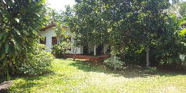 Holiday House in  Beruwela (Kalutara) or holiday homes and vacation rentals