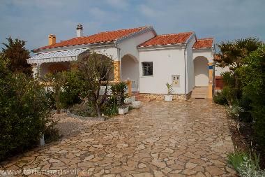 Holiday House in Vir (Zadarska) or holiday homes and vacation rentals