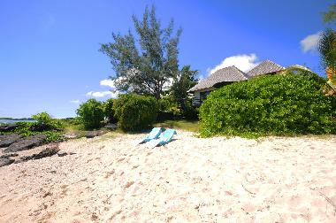 Villa in Grand Baie (Pamplemousses) or holiday homes and vacation rentals