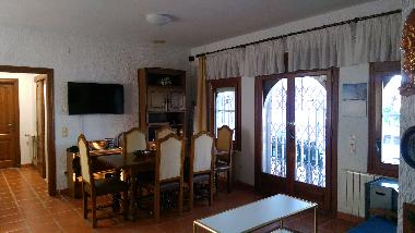 Holiday House in L' Ametlla de Mar (Tarragona) or holiday homes and vacation rentals