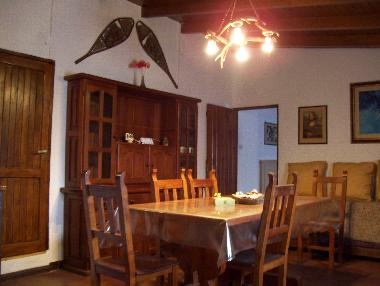 Holiday House in San Martin de los Andes, Provincia del Neuquen, Pa (Neuquen) or holiday homes and vacation rentals