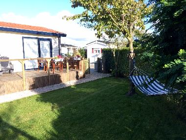 Chalet in noordwijk (Zuid-Holland) or holiday homes and vacation rentals
