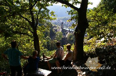Bed and Breakfast in Briedel (Mosel - Saar) or holiday homes and vacation rentals