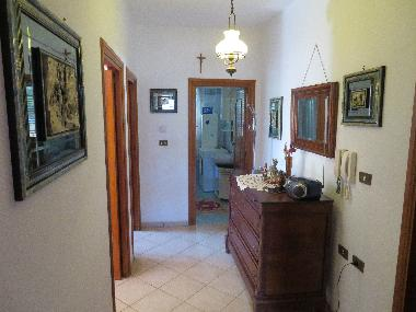 Holiday Apartment in Scerne di Pineto (Teramo) or holiday homes and vacation rentals