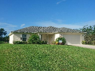 Holiday House in Lehigh Acres (Florida) or holiday homes and vacation rentals