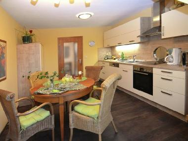 Holiday Apartment in Aidhausen Friesenhausen (Lower Franconia) or holiday homes and vacation rentals