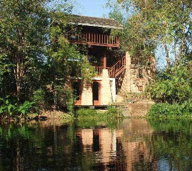 Chalet in Chiang Mai (Chiang Mai) or holiday homes and vacation rentals