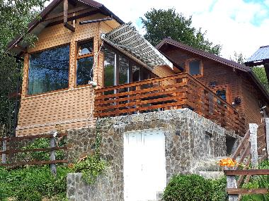 Chalet in Bradulet (Arges) or holiday homes and vacation rentals