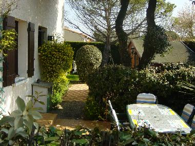 Holiday House in vaux sur mer (Charente-Maritime) or holiday homes and vacation rentals