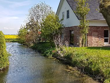 Holiday House in Bunde (Nordsee-Festland / Ostfriesland) or holiday homes and vacation rentals