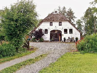 Holiday Apartment in Stadland-Reitland (Nordsee-Festland / Ostfriesland) or holiday homes and vacation rentals