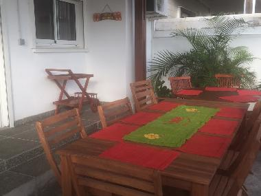 Holiday House in Saint Pierre (Réunion) or holiday homes and vacation rentals