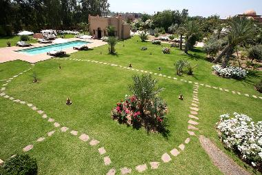 Villa in Marrakech  (Marrakech) or holiday homes and vacation rentals