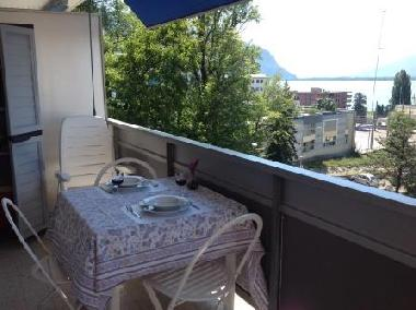 Holiday Apartment in Montreux (Montreux-Vevey) or holiday homes and vacation rentals
