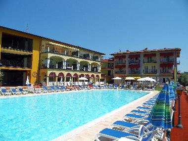 Holiday Apartment in Toscolano-Maderno (Brescia) or holiday homes and vacation rentals