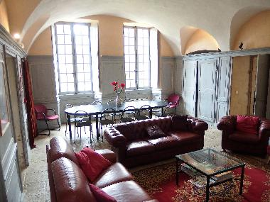 Palace / Castle in Sainte Colombe (Côte-d'Or) or holiday homes and vacation rentals