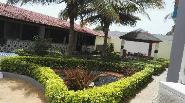 Villa in Avepozo, Lome (Lome) or holiday homes and vacation rentals