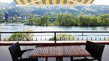 Holiday Apartment in Zell Mosel (Mosel - Saar) or holiday homes and vacation rentals