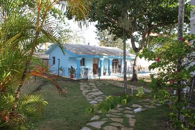 Chalet in Bella Vista (Distrito Nacional) or holiday homes and vacation rentals