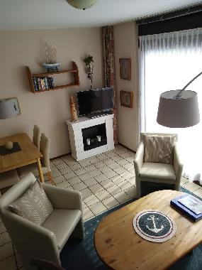 Holiday Apartment in Nieuwvliet-Bad (Zeeland) or holiday homes and vacation rentals