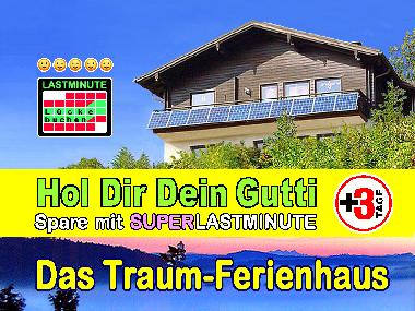 Holiday House in Haus im Wald Grafenau (Lower Bavaria) or holiday homes and vacation rentals