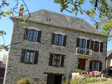 Holiday Apartment in ALLASSAC (Corrèze) or holiday homes and vacation rentals