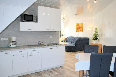 Holiday Apartment in Prerow (Fischland-Darß-Zingst) or holiday homes and vacation rentals
