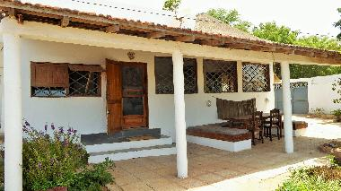 Villa in Popenguine (Thies) or holiday homes and vacation rentals