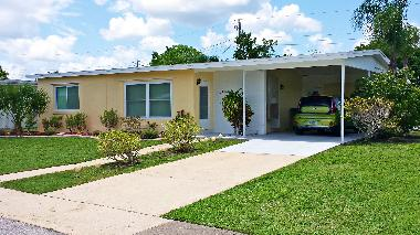 Holiday House in Port Charlotte (Florida) or holiday homes and vacation rentals