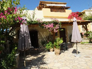 Holiday Apartment in Sivas -Kreta (Irakleio) or holiday homes and vacation rentals