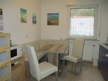 Holiday Apartment in Bissendorf (Osnabrücker Land) or holiday homes and vacation rentals
