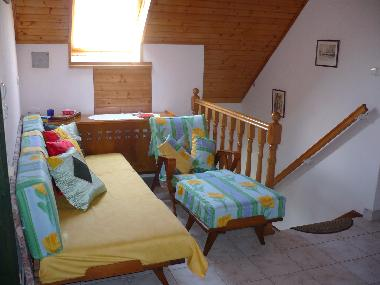 Holiday House in Balatonlelle (Somogy) or holiday homes and vacation rentals
