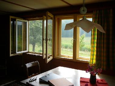 Chalet in Oberwil-Lieli (Zürich) or holiday homes and vacation rentals
