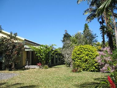 Holiday House in Berive (Réunion) or holiday homes and vacation rentals
