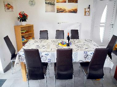 Holiday House in Friedrichskoog-Spitze (Nordsee-Festland) or holiday homes and vacation rentals