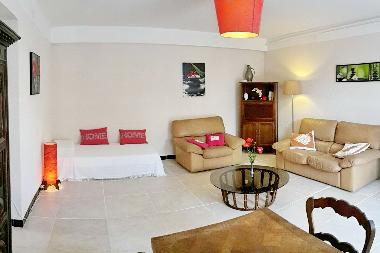 Holiday Apartment in Saint-Raphael (Var) or holiday homes and vacation rentals