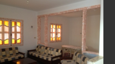 Villa in Soliman Plage (Nabul) or holiday homes and vacation rentals