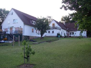 Holiday Apartment in Naumburg (Region Kassel) or holiday homes and vacation rentals