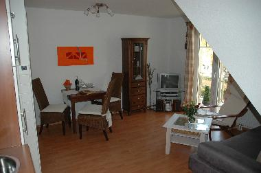 Holiday Apartment in Baabe auf Rügen (Ostsee-Inseln) or holiday homes and vacation rentals