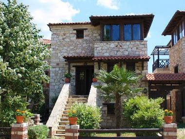 Holiday House in Psakoudia (Chalkidiki) or holiday homes and vacation rentals
