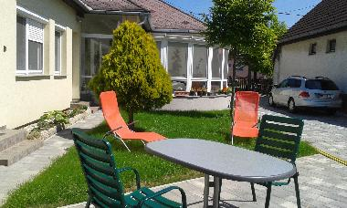 Holiday Apartment in Bük (Vas) or holiday homes and vacation rentals