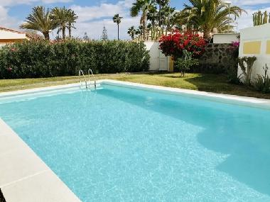 Holiday House in Playa del Ingles (Gran Canaria) or holiday homes and vacation rentals