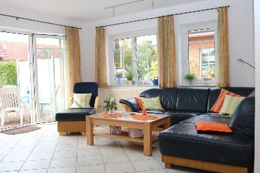 Holiday House in Hooksiel (Nordsee-Festland / Ostfriesland) or holiday homes and vacation rentals